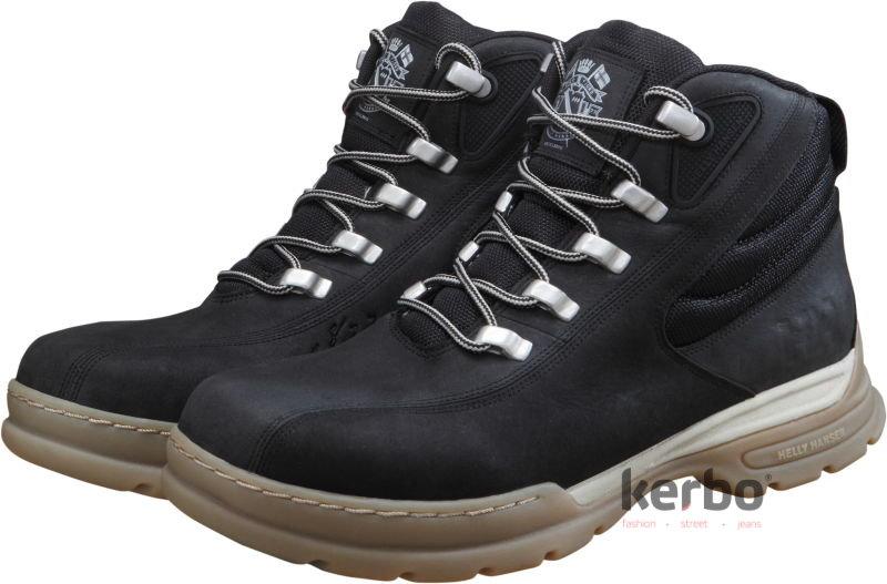 Helly Hansen Pánská zimní obuv HELLY HANSEN 10519-990 THE MONTREAL SLEVA  -30 - Helly Hansen 838a4d3a1fc