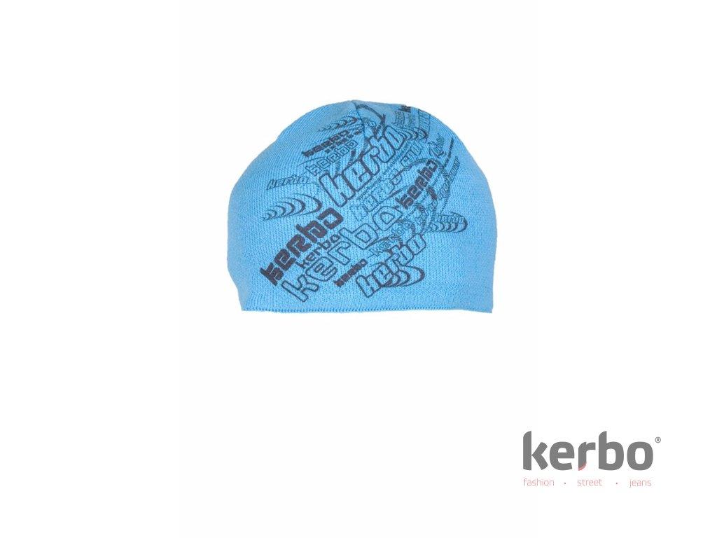 12754807c Zimní čepice KERBO ORCO 101 - Kerbo.cz módní oblečení pro každý den