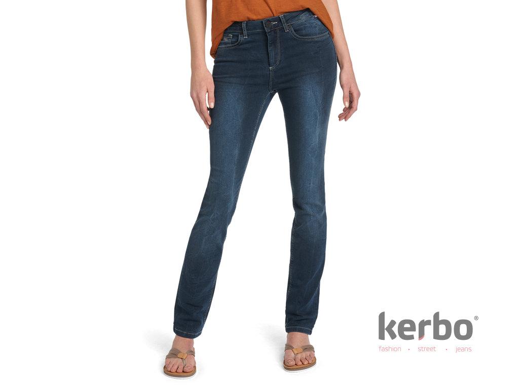 7ed68abd8a1e HIS Dámské jeans HIS MARYLIN - HIS - 100861 00 9668 MARYLIN JEANS