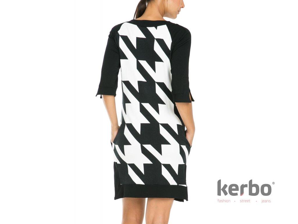 Dámské šaty DESIGUAL VEST BLAS - Kerbo.cz módní oblečení pro každý den 811d03a6e01