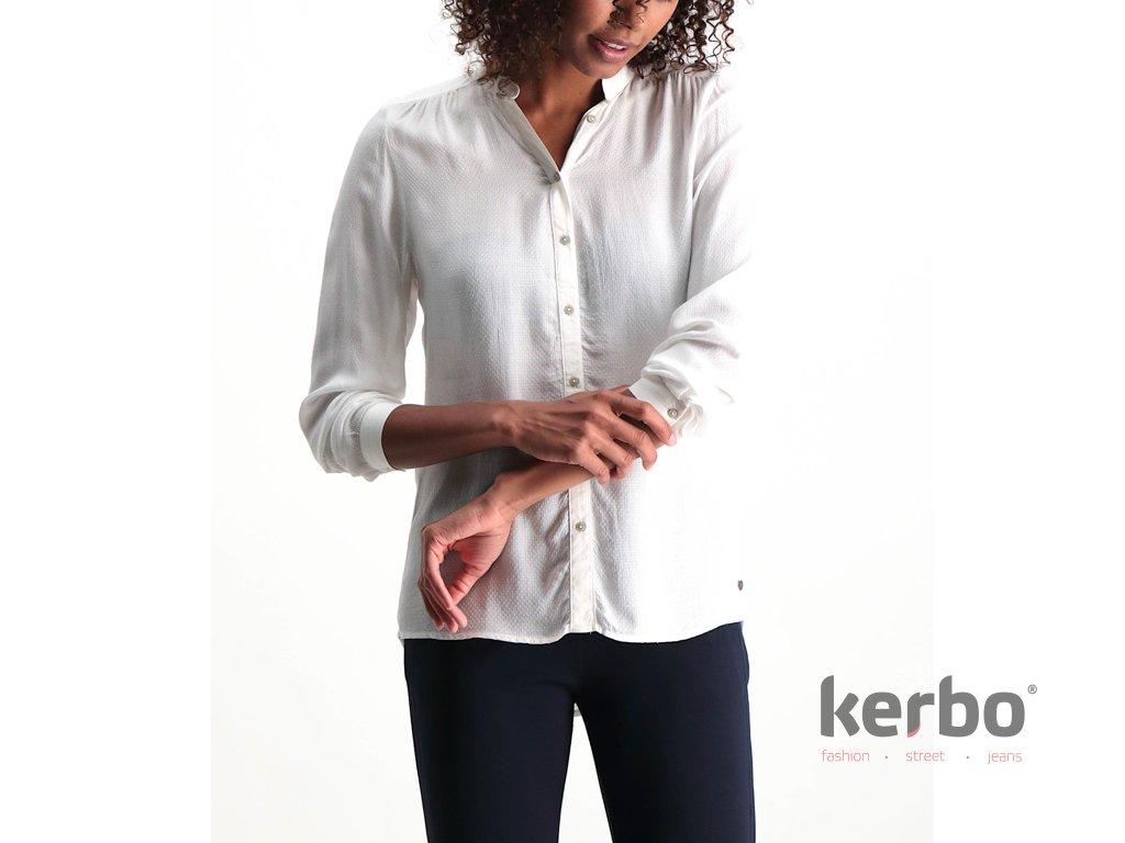 3bcb50092e0 GARCIA Košile dlouhý rukáv GARCIA SHIRT LS - GARCIA - O80036 53 ladies  shirt ls