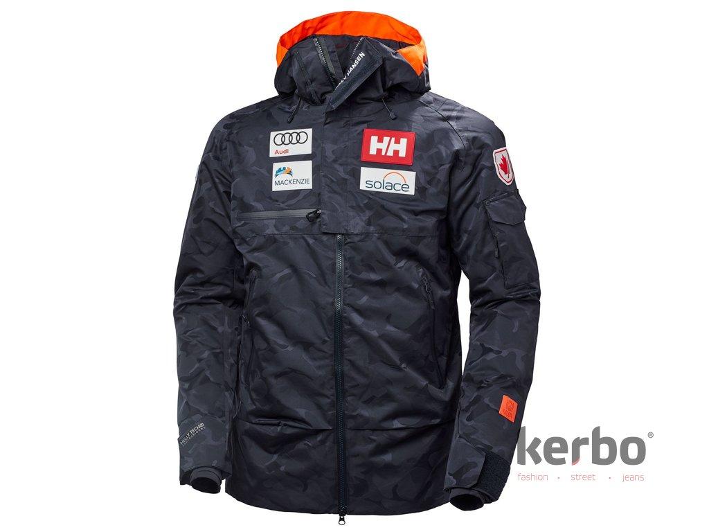 Helly Hansen Pánská zimní bunda HELLY HANSEN GARIBALDI JACKET - Helly  Hansen - 65611-911 GARIBALDI JACKET 52a13fbecb
