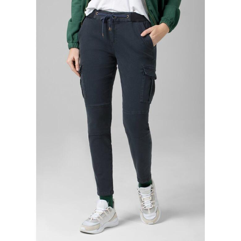 Dámské kalhoty TIMEZONE MalikaTZ 7/8 Slim velikost 27