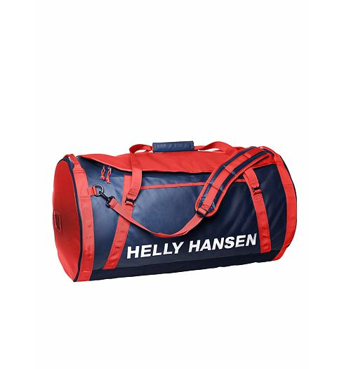 Batohy HELLY HANSEN HH DUFFEL BAG 2 50L - Helly Hansen - 68005-691 HH DUFFEL BAG 2 50L