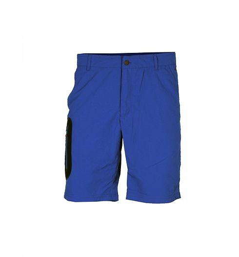 Pánské bermudy FIVE SEASONS NIEL SHORTS 715 BLUEBERRY - Five seasons - 16220 715 NIEL SHORTS M
