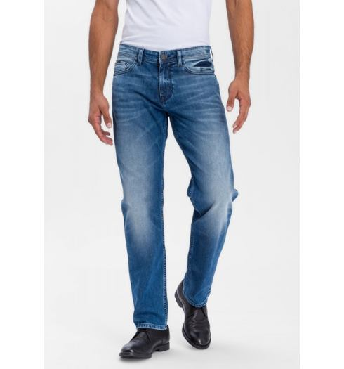 Pánské jeans CROSS ANTONIO - Kerbo.cz módní oblečení pro každý den a7bf0b9550